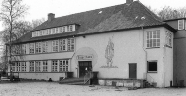 Bürgerhaus in Bordesholm | © Archiv Heimatsammlung Bordesholm